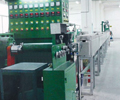 Silicone Cable Extrusion Production Line